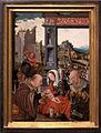Museum Boijmans van Beuningen - De aanbidding van de koningen, Jan Mostaert.jpg