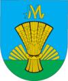 Huy hiệu của Huyện Mykhailivka