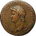 Néron sesterce Gallica 16076 avers.jpg