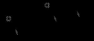 Acecainide - Image: N Acetyl procainamide