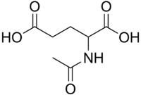 Acide N-acétylglutamique