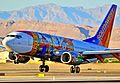 "N945WN Southwest Airlines 2010 Boeing 737-7H4 (cn 36660-3226) ""Florida One"" (5938964255).jpg"