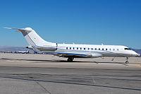 N999YY - G650 - Solairus Aviation