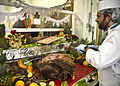 NATO Training Mission Afghanistan members receive top-notch service on Thanksgiving (6394854709).jpg