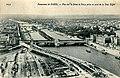 ND 1053 - Panorama de PARIS - Vue sur la Seine et Passy prise en aval de la Tour Eiffel.jpg