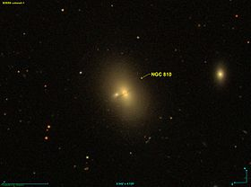 Image illustrative de l'article NGC 810