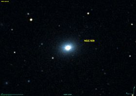 Image illustrative de l'article NGC 939