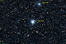 Image illustrative de l'article NGC 1844