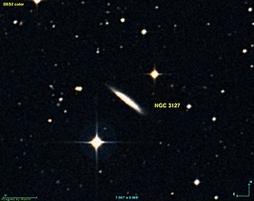 Image illustrative de l'article NGC 3127