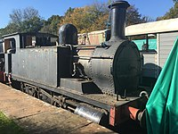 Rolling stock of the Bluebell Railway - Wikipedia