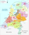 NL Provinzen, Backsteingotik.png