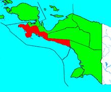 Kabupaten Fakfak Wikiwand