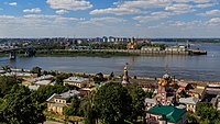 NN Spit from Fedorovskogo Embankment 08-2016 img2.jpg