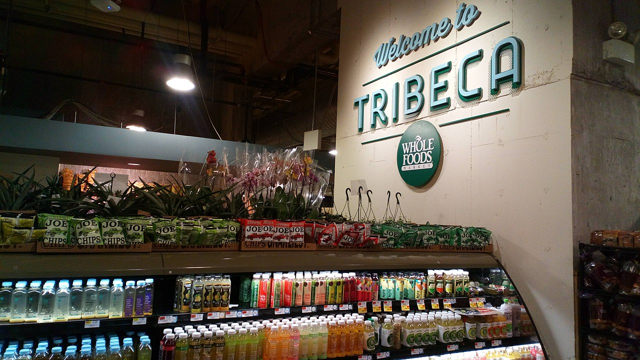 File:NYC, Tribeca Wholefoods jpg - Wikimedia Commons