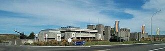 National Army Museum (New Zealand) - Waiouru Army Museum