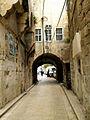 Nablus Old Town street.jpg