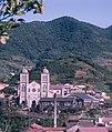 Nagasaki Cathedral 1964.jpg