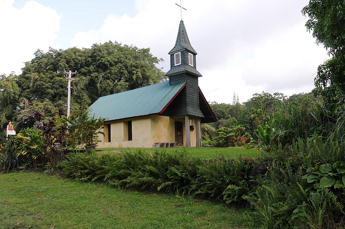 Nahiku, Hawaii - Wikipedia