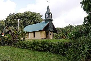 unincorporated community in Hawaii