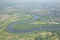 Najafgarh Drain - Aerial View - New Delhi 2016-08-04 5779.JPG