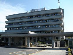Nakatsugawa City Hall2008-1.jpg