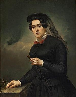 Napoleon Iłłakowicz - Image: Napoleon Iłłakowicz Amazonka 1852
