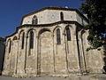 Narbonne (11) Basilique Saint-Paul 02.JPG