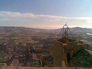 Risultati immagini per castello di naro sicilia