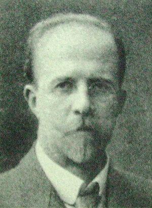 Natanael Beskow