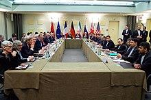 Negotiation - Wikipedia