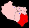 Nehbandan Constituency.png