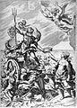 """Neptune from """"Flora, seu de florum cultura"""", Ferrari 1646 Wellcome L0007610.jpg"""