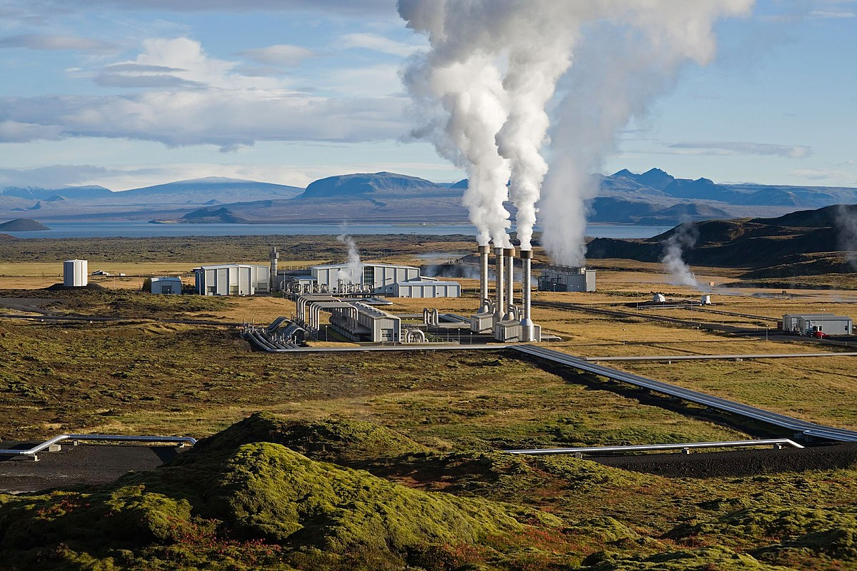 Geothermal Energy Wikipedia Power Back Into The Electrical Circuit To Reuse It Save