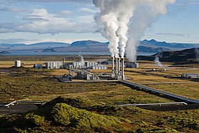 Geothermal energy - Wikipedia