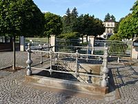 Neugersdorf Spreequelle Mike Krüger 080817 1.JPG