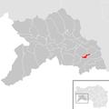 Neumarkt in Steiermark im Bezirk MU.png