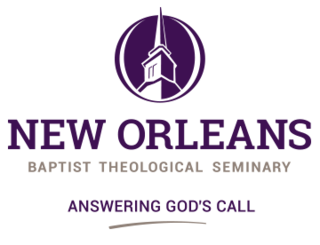 New Orleans Baptist Theological Seminary Southern Baptist seminary in New Orleans, Louisiana, USA