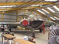 Newark Air Museum, Gloster Javelin (4229077568).jpg