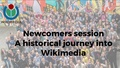 Newcomers Session in Wikimedia Conference Berlin 2017.pdf