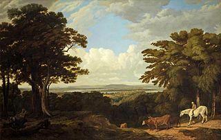 William Turner (artist) English painter