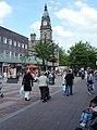 Newport Street, Bolton - geograph.org.uk - 498787.jpg