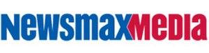 Newsmax Media - Image: Newsmax
