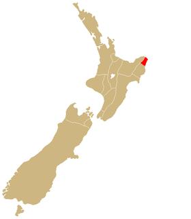Ngāti Porou Māori iwi (tribe) in Aotearoa New Zealand