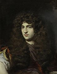 Portrait of a Gentleman (ca.1670s)