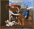 Nicolas Poussin - Le massacre des Innocents - Google Art Project.jpg