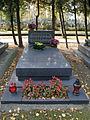 Nikodem Szcześniak - Cmentarz Wojskowy na Powązkach (68).JPG