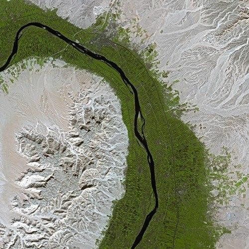 Nile SPOT 1173