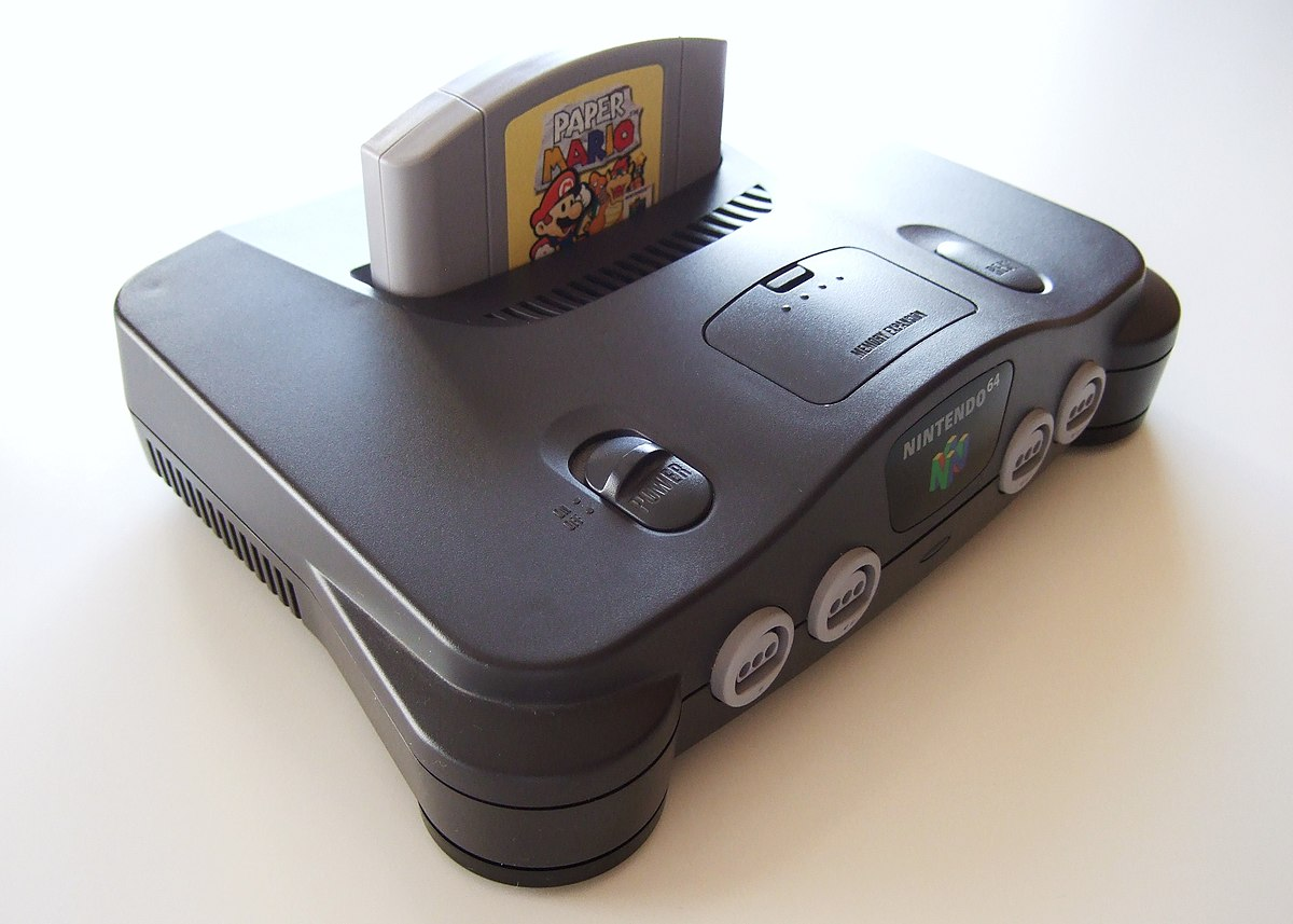 paper mario 64 how to get lakilester