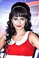 Nisha Rawal on the sets of India's Dancing Superstar (10) (cropped).jpg