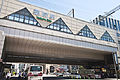 Nishitetsu Yakuin Station 201409.jpg